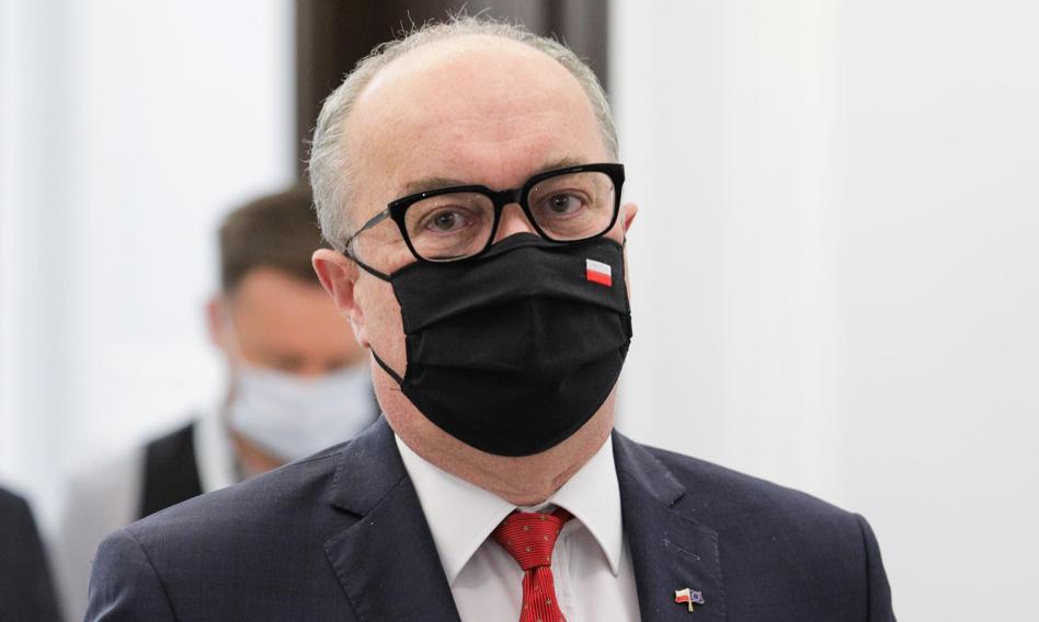 Czarzasty: Zarząd Nowej Lewicy podjął uchwałę o powołaniu dwóch frakcji - SLD i frakcji Wiosna