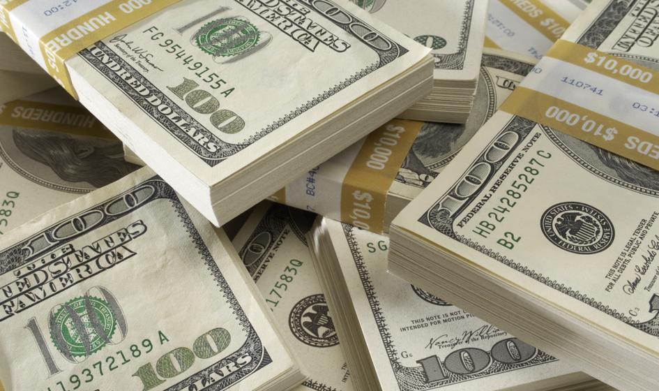 Dolar jest najdroższy od 2004 roku