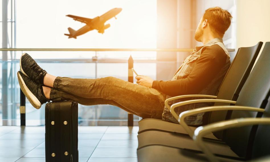 Nowe loty z Modlina do Grecji, Włoch i na Ukrainę