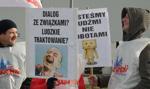 Protest w Amazonie: pracownicy to nie roboty
