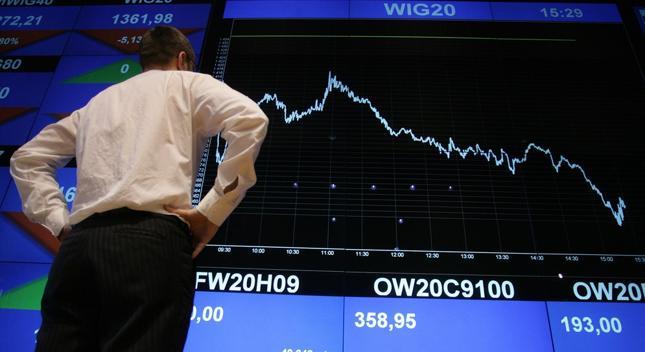 Jak zacząć przygodę z inwestowaniem na giełdzie?