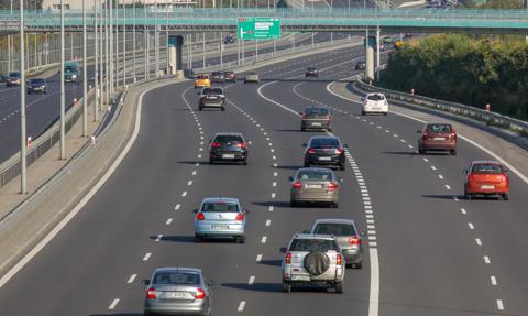 Mniejszy ruch na A4, ale przychody Stalexport Autostrady na poziomie zbliżonym do ubiegłorocznego
