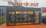Carrefour otworzył całodobowy sklep bezobsługowy