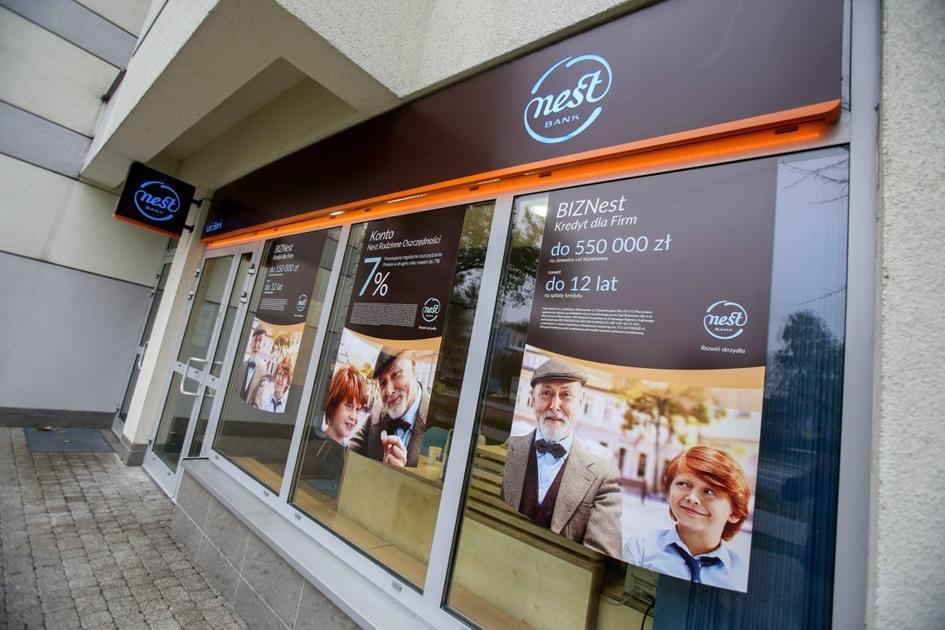 Wakacje kredytowe w Nest Bank w związku z epidemią COVID-19