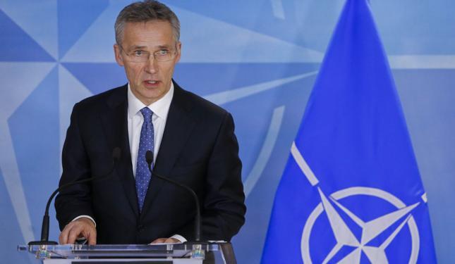 Stoltenberg: W Polsce będzie więcej wojsk NATO