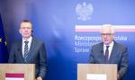 Szef MSZ: Rosja głównym zagrożeniem dla Europy Środkowej