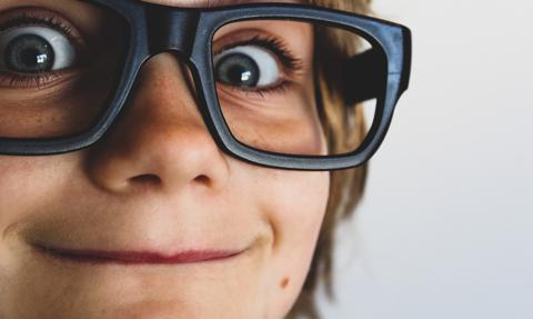 Polska aplikacja pozwoli wirtualnie przymierzyć okulary