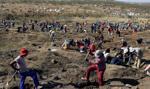 """""""Diamentowa gorączka"""" w RPA po odkryciu przezroczystych kamieni"""
