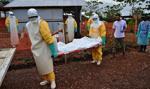 Świat przegrywa z ebolą