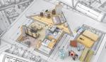 Ruszył konkurs architektoniczny na projekt domu jednorodzinnego do 70 m2