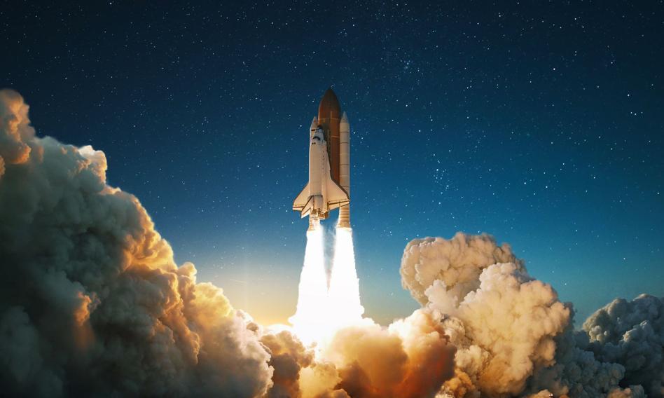 Turystyka kosmiczna tylko dla bogatych. Segment ma być warty 4 mld dol. przed 2030 rokiem