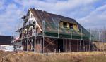 Budowa domu coraz droższa. Ile kosztuje?