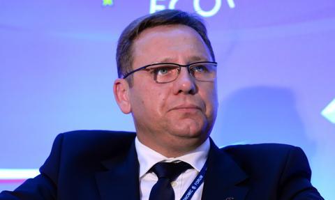 Artur Cieślik zostanie nowym wiceprezesem PGNiG