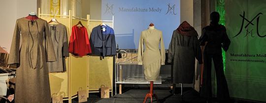 7b6c4ab9a0a793 Kobiecy pomysł na biznes: własna marka odzieży - Bankier.pl