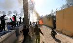 Dziesiątki rannych w starciach demonstrantów z siłami bezpieczeństwa w Iraku