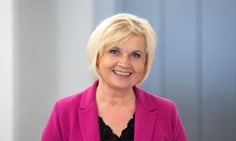 Sejm powołał Lidię Staroń na stanowisko Rzecznika Praw Obywatelskich