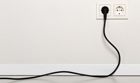 W wakacje najmniej od 10 lat zmian sprzedawców prądu