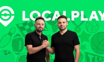 """Bracia stworzyli """"polskiego Facebooka"""" dla miłośników uprawiania sportu"""