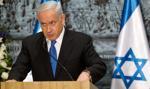 Izrael zawiesza kontakty z UE w sprawie rozmów pokojowych