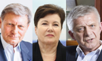 Byli prezesi NBP: uważamy zatrzymanie Andrzeja J. i Wojciecha K. za rażące naruszenie sprawiedliwości