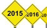Najważniejsze wydarzenia 2015 roku w świecie pieniądza