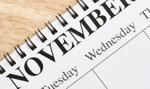 Wymiar czasu pracy, gdy w miesiącu przypada święto