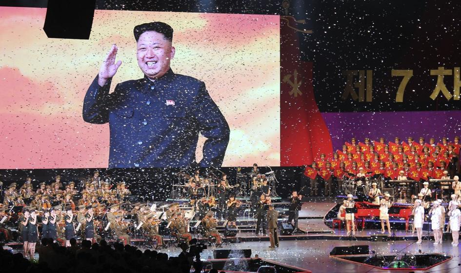 Korea Północna nie uznaje rezolucji ONZ