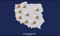 Mieszkania w Warszawie znów najdroższe, choć potaniały [Raport Bankier.pl]