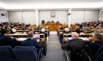 W Senacie X kadencji większa obsada prezydiów komisji