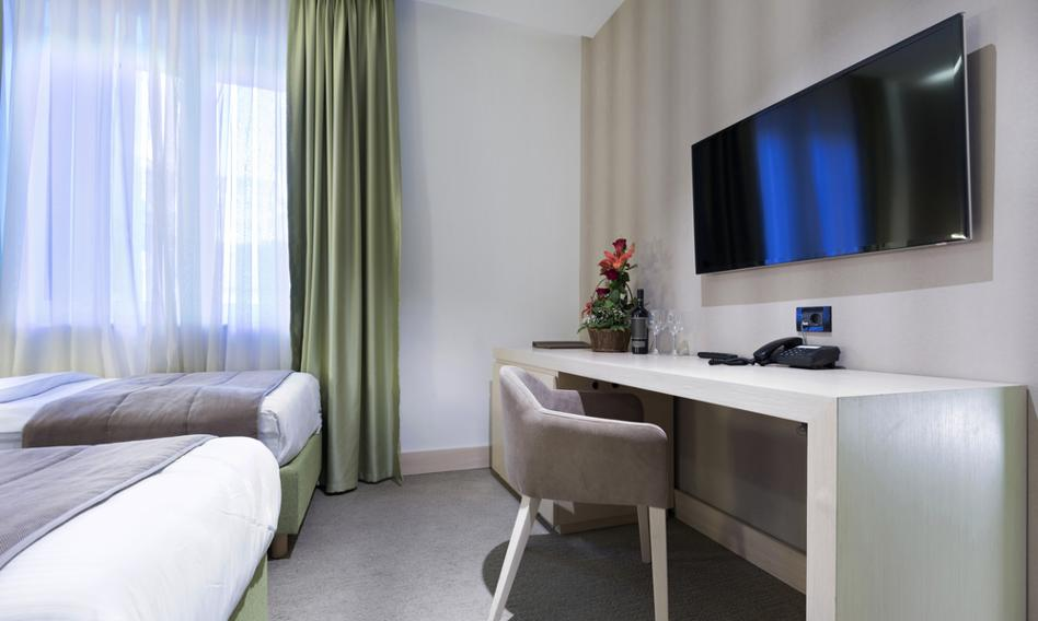 Hotelarze domagają się jasnego stanowiska rządu ws. funkcjonowania ich obiektów w Wielkanoc