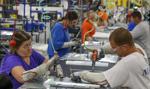 Indeks ISM aktywności w przemyśle USA w X wzrósł do 48,3 pkt., słabiej niż oceniano