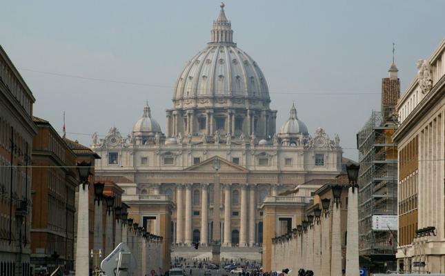 Dyrekcja watykańskiego banku IOR: Jest obecnie absolutnie czysty