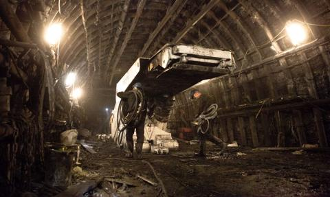 Tobiszowski o wynikach górnictwa: sytuacja niezła i pod kontrolą