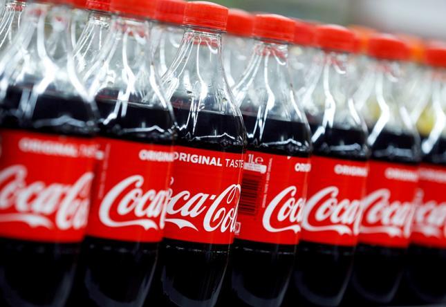 Do 2025 roku Coca-cola będzie wykorzystywać opakowania w 100% zdatne do recyklingu