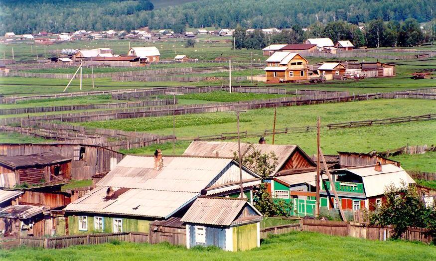 Wierszyna, polska wieś na Syberii, przyciąga turystów, naukowców, badaczy