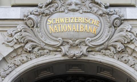Stopy dla franka bez zmian. SNB nie wyklucza interwencji