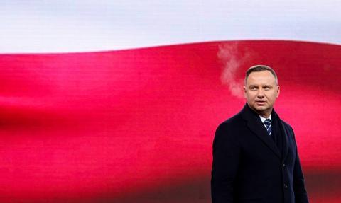 Prezydent Duda: Do 2040 r. Polska zmniejszy udział węgla w systemie energetycznym z 70 do nawet 11 proc.