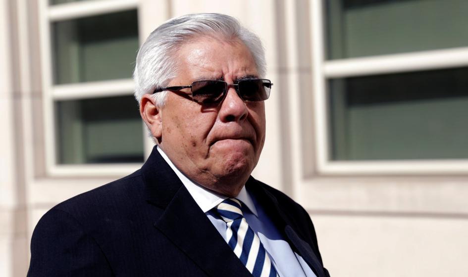 USA: pierwszy wyrok w aferze FIFA