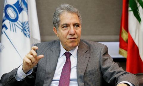 Minister finansów Libanu zrezygnował ze stanowiska w związku z wybuchem w Bejrucie