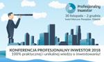Profesjonalny Inwestor 2018