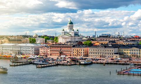 W Finlandii rozpoczął się lockdown. Zamknięta gastronomia i zdalne nauczanie