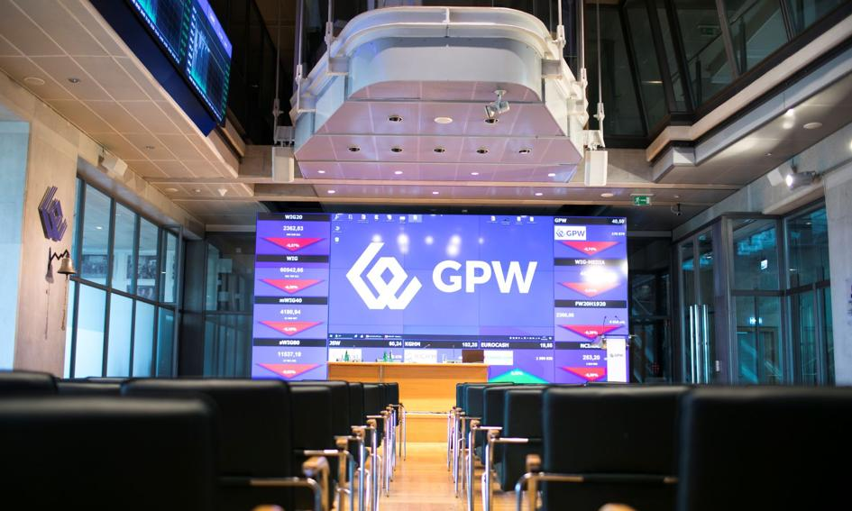 """GPW chce kontroli w """"Czarnej Perle"""""""