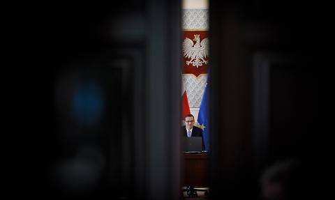 Sondaż Kantar: pogorszyły się oceny działań rządu, premiera i prezydenta