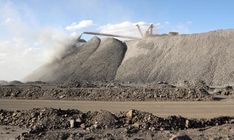 Chiny chcą do 2060 r. ograniczyć zużycie paliw kopalnych