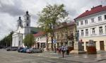 Jest zezwolenie na budowę obwodnicy Suwałk - w lutym mają ruszyć prace