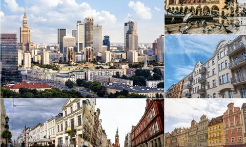 Ceny transakcyjne mieszkań – II kw. 2017 r. [Raport]