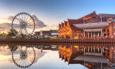 Gdańscy radni przegłosowali uchwałę o powołaniu tzw. konwentów makrodzielnicowych