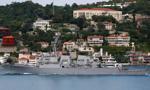 Rosja odpowie na wpłynięcie okrętu USA na Morze Czarne
