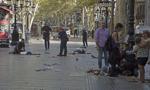 Zamach terrorystyczny w Barcelonie. Ciężarówka wjechała w tłum ludzi