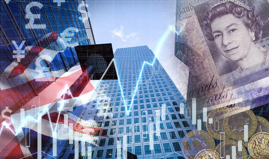 Kurs euro spadł poniżej 4,50 zł. Funt pozostaje mocny